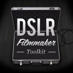 DSLR Vídeo Filmmaker Toolkit App para iPad, iPod e iPhone