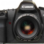 Canon 5D Mark II invade Hollywood