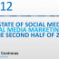 The State of Social Media & Social Media Marketing in the Second Half of 2012