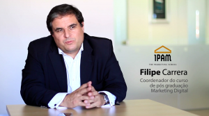 Entrevista Filipe Carrera - Video