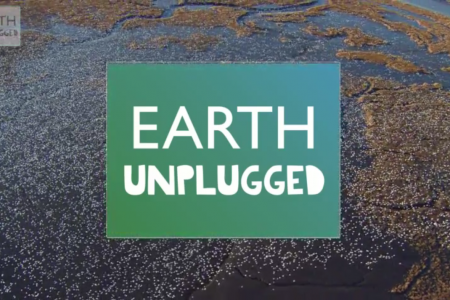 BBC lança canal no youtube – Earth Unplugged