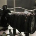 A Camera That Makes the Speed of Light Look Slow
