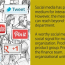 Beyond Marketing: The Organizational Impact of a Social Signal [INFOGRAPHIC]