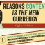 Is Content the New Currency?