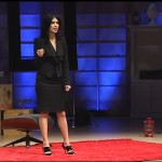 TEDxVancouver - Shahrzad Rafati - You are what you watch .