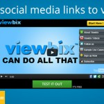 How to Add Social Media Links to Video