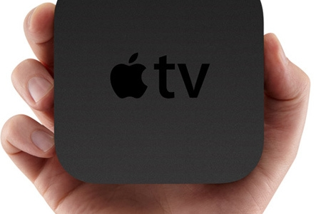 With Apple TV, Apple controls more than 70% of the digital media receiver market