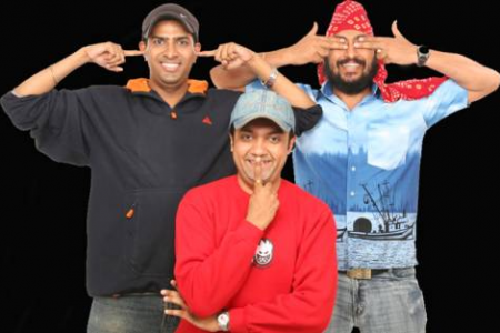 YouTube launches Indian Comedy Week