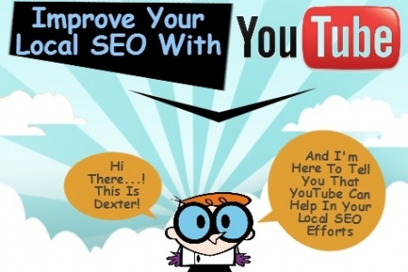 Improve Your Local SEO With YouTube [Infographic]