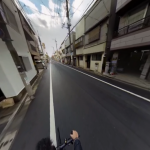 Japanese startup stitches together six GoPro cameras to make interactive panoramic video
