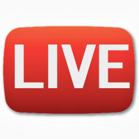 YouTube Live Events: The Definitive List of URLs