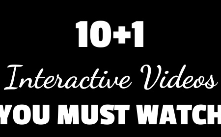 10+1 Interactive Videos You Must Watch
