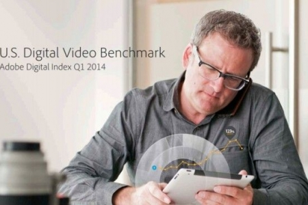 Adobe: Mobile Viewing Up 57% Over 2013, Web-To-TV Devices Up Next