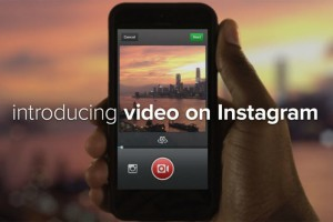 Instagram Video and It's Web Marketing Ability