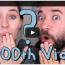 Youtuber Asks Girlfriend to Marry Him with his ? 1000th Video