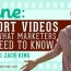 Vine: Short Videos and What Marketers Need to Know