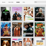 Netflix rolls out new instant search tool for the Web, displaying results and cover art as you type