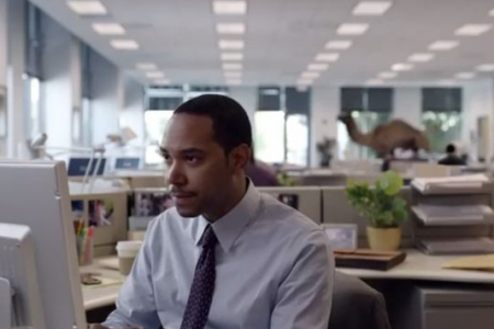 YouTube's 10 Most-Viewed Ads of 2013