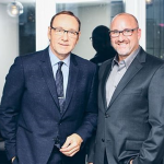 Kevin Spacey Says Digital Platforms Are Killing the TV Pilot—and That's a Great Thing