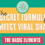 The Secret Formula to Making Your Content Go Viral