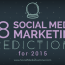 28 Social Media Marketing Predictions for 2015 From the Pros