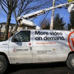 Comcast and AOL Deals Highlight Collision Course Between Web Video and TV