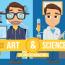 How Content Marketing is Both Art and Science [INFOGRAPHIC] #smlondon