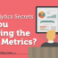 Web Analytics Secrets : Are You Tracking The Right Metrics ?