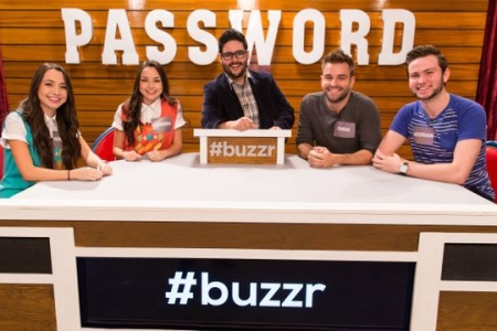 FremantleMedia Hits On 'Buzzr' YouTube Channel with Classic Game Show Reboots