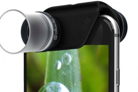 Olloclip: Still the best upgrade for your iPhone 6 camera