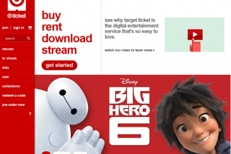 Target pulls the plug on its digital video service less than 18 months after launch