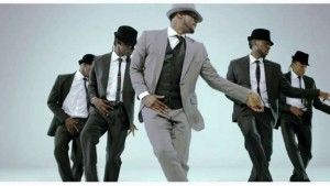 WOW! Psquare 'Personally' Music Video Hits 40 Million Youtube Views