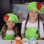 An 8-year-old girl makes $127,000 a month making baking videos for YouTube