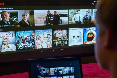 Netflix traffic on iiNet explodes to 25%, but not without headaches
