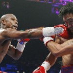 I watched the Pacquiao-Mayweather fight on Periscope and saw the future