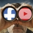 Facebook Fights YouTube With Big Data On What You Watch Unmuted, Full-Screen