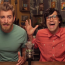 Wendy's Enlists YouTube Stars Rhett & Link to Put a Twist on Livestreaming