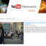 YouTube Newswire Channel Launched To Facilitate New Media Journalism