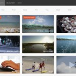 Beautiful, Free Videos for Your Homepage