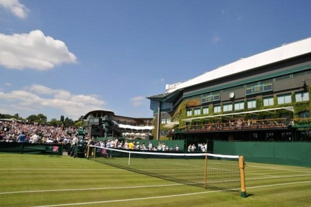 How Wimbledon will fight invasion of Periscope, selfie sticks and drones