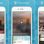 Apple Apple Names Periscope the Top iPhone App of 2015