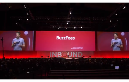 To Understand Content, You Have To Understand Publishing. BuzzFeed Is Pushing The Limits…