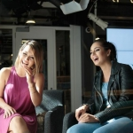 Why Fashion Model Karlie Kloss Launched Her Own YouTube Channel