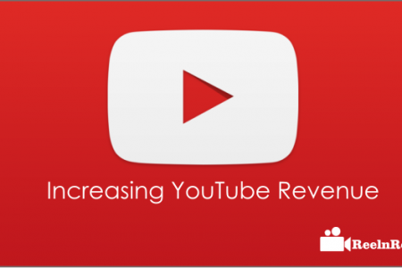 Monetization Process within YouTube to Increase Revenue