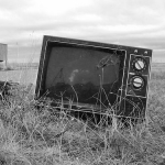 Is TV viewing on a declining trend?