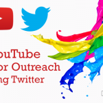 YouTube Creator Outreach Using Twitter