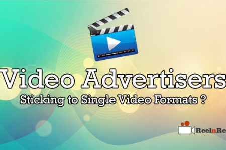 Why Video Advertisers are sticking to Single Video Formats [Study]