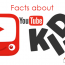 20 Facts & Figures about YouTube Kids App