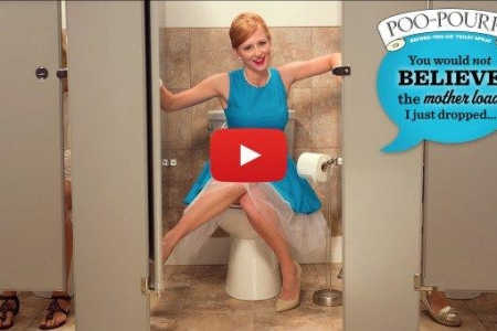 Video Marketing: How Jeffrey Harmon Is Turning Poop Into Glittering Gold