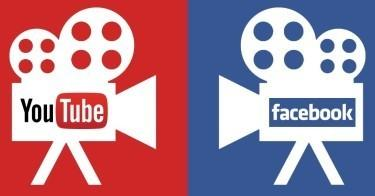 Facebook or YouTube for the Best Video DX? #DXS15